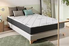 viscosystem mattress with high density viscotex memory