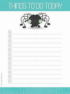 Do To Do List To Do List Template