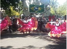 Brazilian Independence Day Sacramento Street Festival 2016