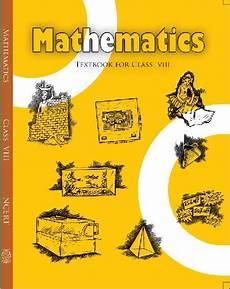 Download Ncert Cbse Book Class 8 Mathematics Mathematics