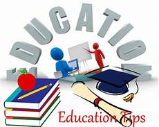 tips and ways to improve educational standards