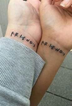 Matching Designs For Best Friends Matching Bestfriend Small Wrist Ideas From Friends