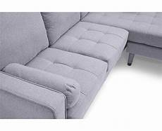 Grey Sectional Sofa With Chaise Png Image by Luca Grey Linen 3 Seater Reversible Chaise Sofa