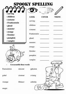 Halloween Themed Words Pin On Places To Visit