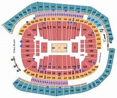 Us Bank Seating Chart Metallica Us Bank Stadium Seating Chart Amp Maps Minneapolis