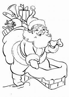 ausmalbilder nikolaus weihnachtsmann pin glen auf to color ausmalbilder