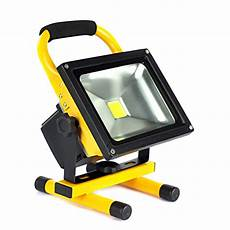 Flood Light App Led Flood Lights Rechargeable 30w 50w Floodlight Portable
