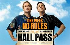 Hall Pass Hall Pass 3 Stars 171 Richard Crouse