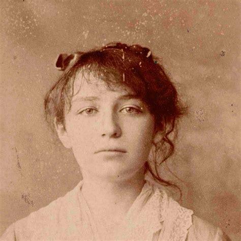 Camille Claudel Biographie