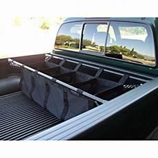 loadhandler cargocatch mid size truck bed organizer ebay
