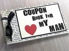 Coupon Books For Boyfriend Ideas Love Coupon Book For Husband Boyfriend By Littlebluemarket