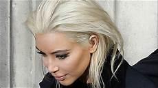 hair white how to dye your hair white