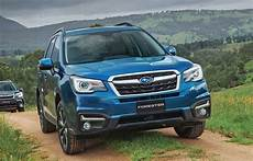 2019 subaru forester debut 2019 subaru forester teased debut scheduled for march 28