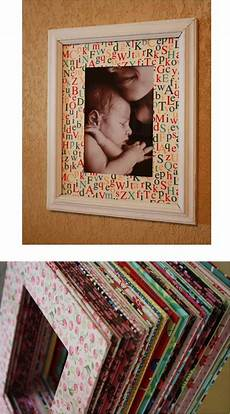 fabric covered mat how to diy frame diy picture frames