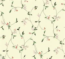 Background Simple Elegant Simple And Elegant Flower Pattern Background Vector Free