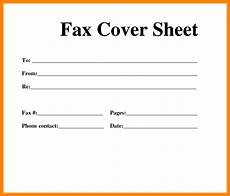 Fax Cover Sheets Free Printable 8 Free Fax Cover Sheet Printable Pdf Ledger Review