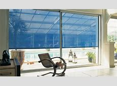 Retractable Screens   Shade and Shutter Systems,Inc.
