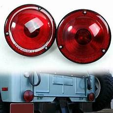Jeep Cj5 Lights For 1945 1975 Jeep Willys Cj3 Cj5 Rear Combination