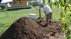 Composting Methods Adding Bloody Meat To This Composting Method Youtube