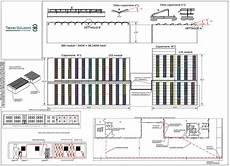 impianto elettrico capannone industriale impianto fotovoltaico capannone industriale
