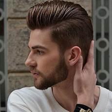 frisuren männer instagram 48 besten pompadour frisuren herren bilder auf