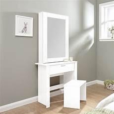 gumm sliding door dressing table set with mirror in 2020