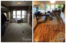 fifth wheel renovations rv obsession