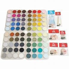 Pan Pastel Color Chart Buy Panpastel 80 Color Full Set