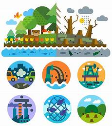 How To Make Chart On Pollution 20 Facts About Pollution For Kids
