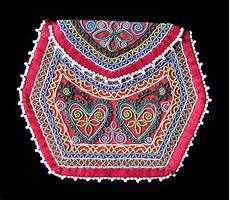 historic iroquois and wabanaki beadwork the motif