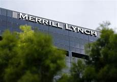 Merrill Lynch San Diego The Master Who Teaches The Merrill Herd To Graze On