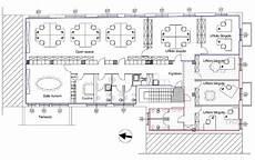 planimetria uffici layout funzionale degli uffici sono evidenziate in e