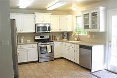 kitchen ideas on a budget for a small kitchen small kitchen redo on a budget wow