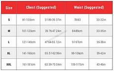 N Me Size Chart Slim N Lift For Men Shaping Undergarment Black Twin Pack