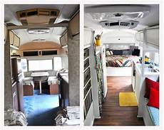 1978 airstream sovereign land yacht remodel a small