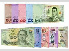 Buy Thai Baht online ? THB delivered to your door   ManorFX