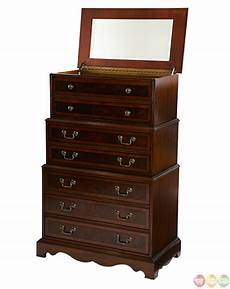 michael amini discoveries storage tower chest 7 drawer