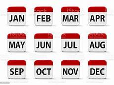 Year Month Calendar Months Calendar Stock Photo Download Image Now Istock