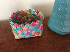 49 crafty ideas for leftover fabric scraps fabric basket