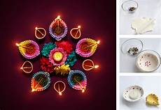 Designer Diyas Make Your Own Diya For Diwali Little Passports