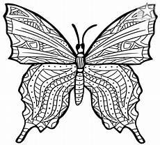 Ausmalbilder Tiere Schmetterling Schmetterling Ausmalbild 187 Gratis Ausdrucken Ausmalen