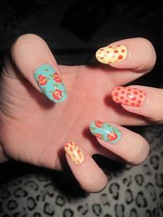 Pang Nail Design 34 Beautiful Pastel Nail Designs With Flowers