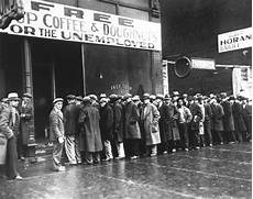Causes Of The Great Depression Great Depression Timeline 1929 1941