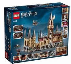 6 000 lego harry potter hogwarts castle costs 400