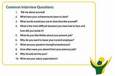 Questions For A Second Interview Tips For Job Interview With Sample Questionnaire Examples