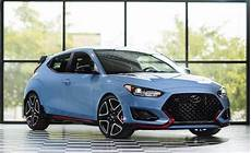 2019 Hyundai Veloster N by Hyundai Announces Pricing For 2019 Veloster N Ny Daily News