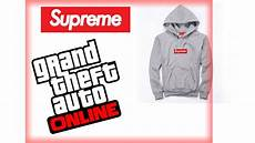 supreme clothing how to get supreme clothing in gta 5