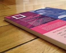 Single Page Brochure Template Compact Single Page Brochure Indiestock