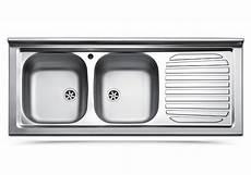 lavelli cucina acciaio lavello da appoggio lavandino per cucina in acciaio inox