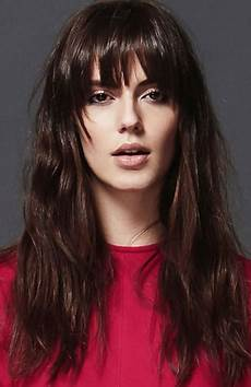 hair bangs 25 gorgeous hair with bangs hairstyles the trend